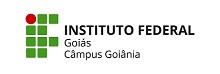 Logo IFG Goiânia