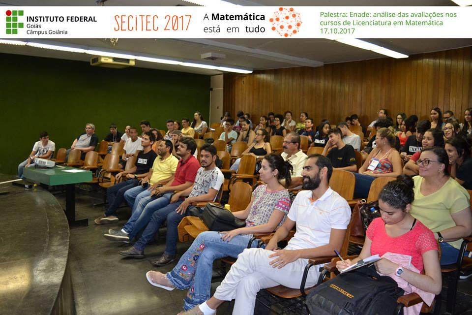 SECITEC 2017