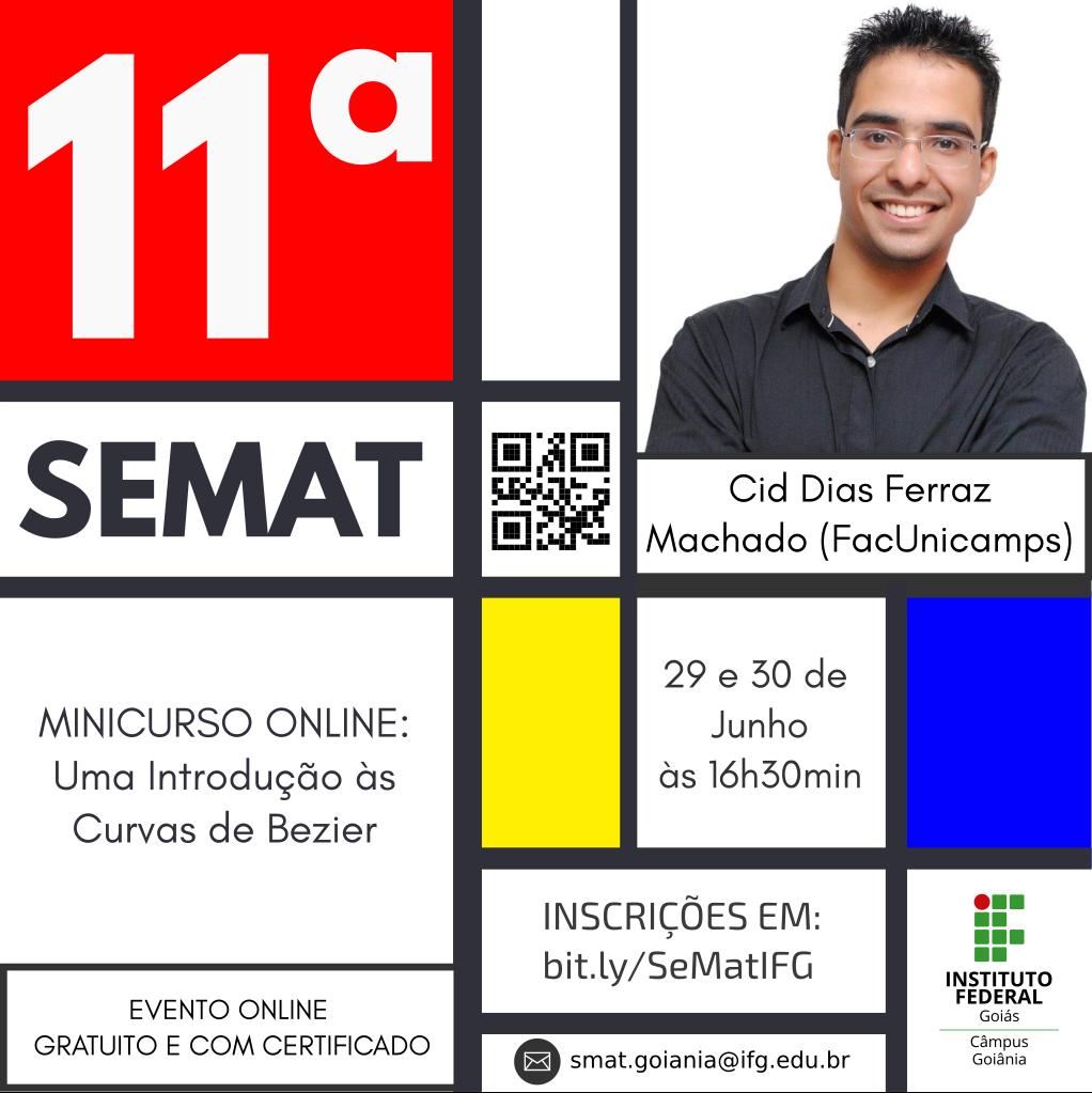 Confirmado Cid Dias Ferraz Machado