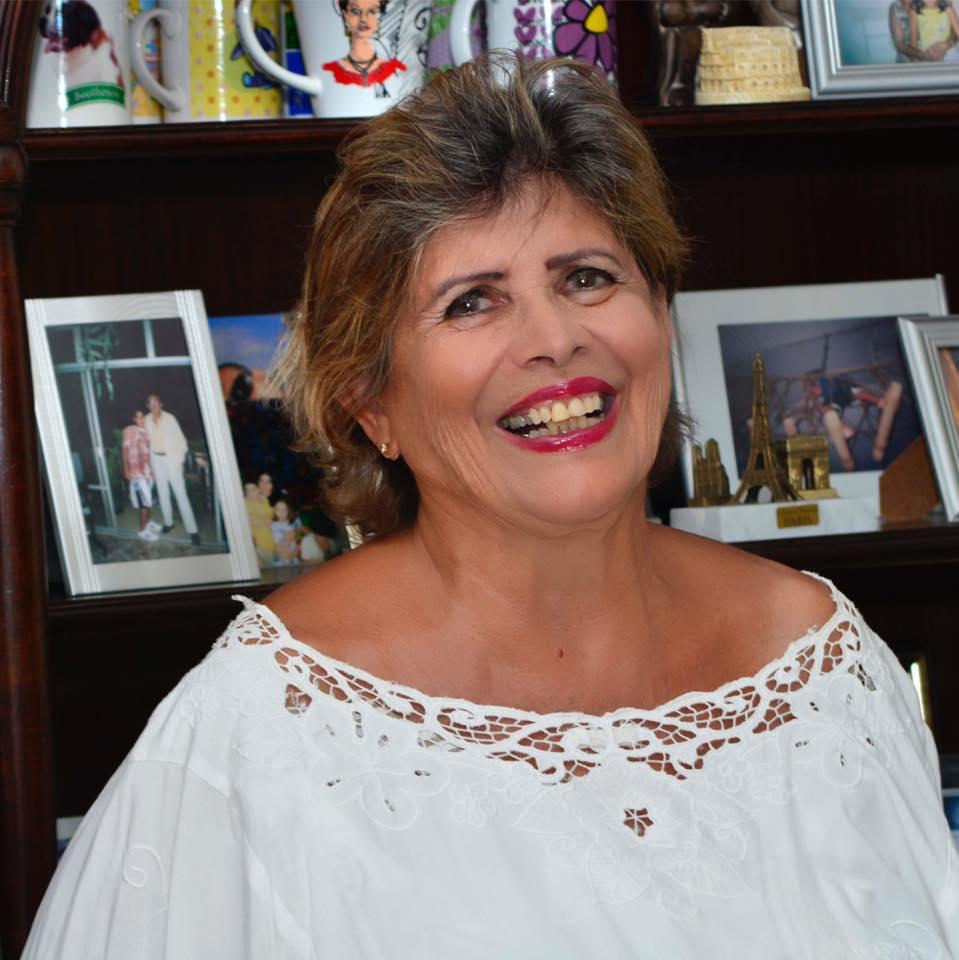 Mary Garcia Castro