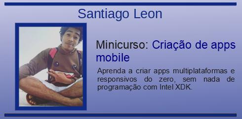 santiago leon