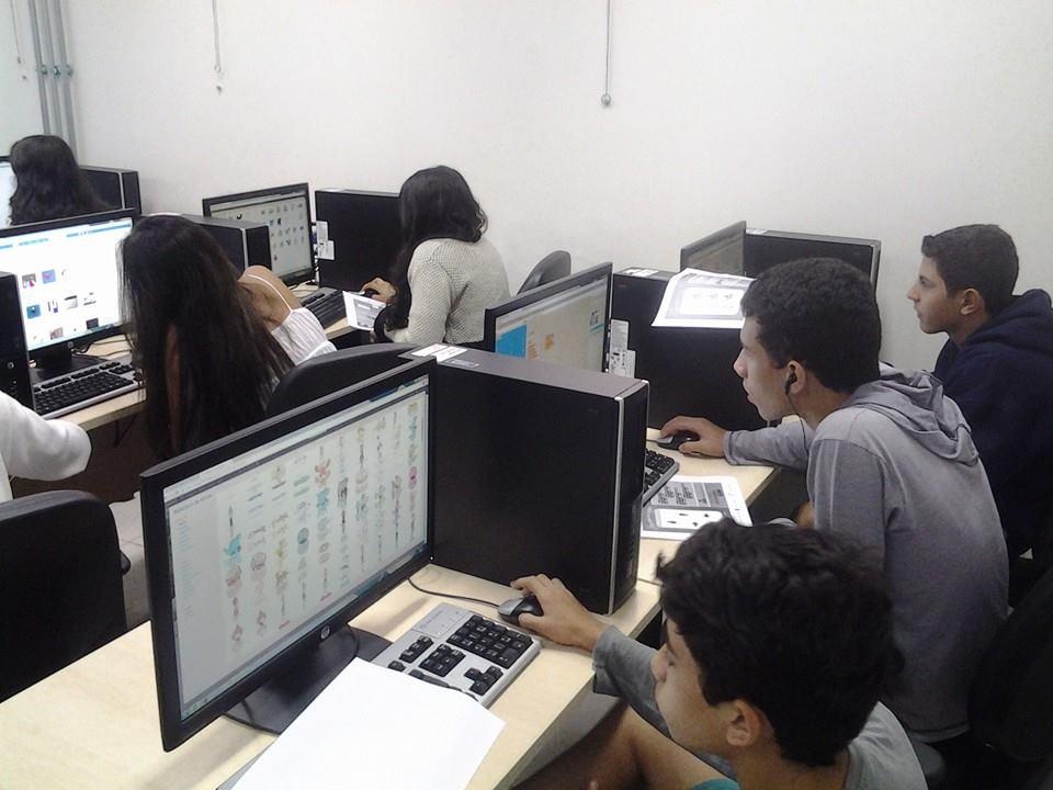 Workshop de Scratch