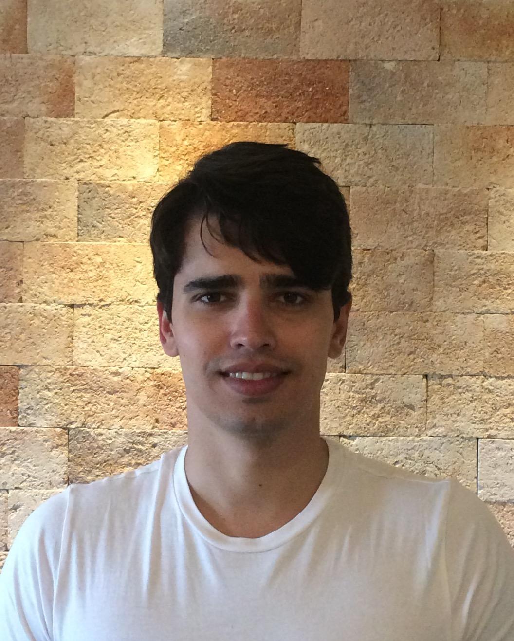 Sheldon Led, colaborador Mozilla