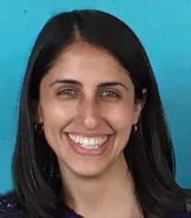 Viviane Margarida Gomes, que tratará sobre registro e patente de softwares.