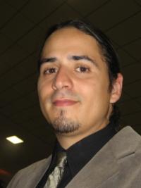 Professor Ulisses. Doutor em Ciência da Computação pela Universidade de Brasília.