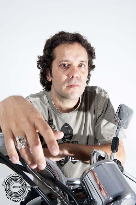 Professor Elymar, coordenador do Laboratório Fábrica de Software (FSW) Acadêmica