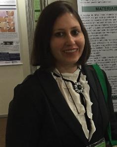 Professora Jaqueline, doutora em Engenharia de Sistemas Eletrônicos e Automação na Universidade de Brasília