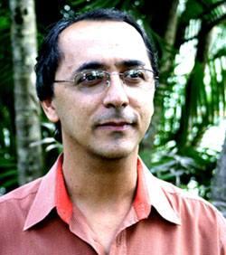 Mestre em sociologia, o professor Juscelino Martins Polonial