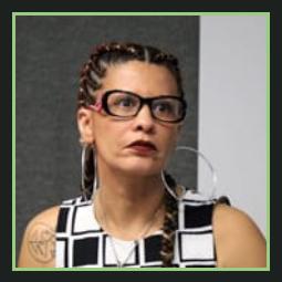 Anita Canavarro Benite