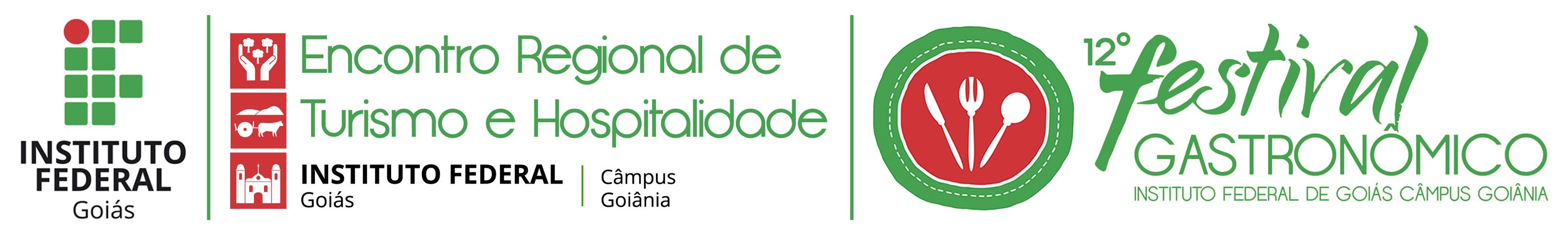 12° Festival Gastronômico - Campus Goiânia