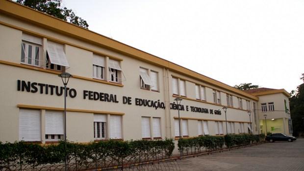 Link permanente para: O Instituto Federal de Goiás